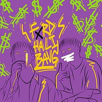Ayya (feat. Halibavg)