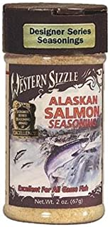 Hi Mountain Alaskan Salmon Seasoning
