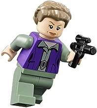 LEGO Star Wars Minifigure - General Princess Leia with Blaster (75140)