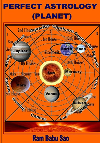 Perfect Astrology (Planet): Complete Predictions of any Horoscope (English Edition)