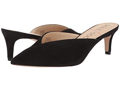 SOLE / SOCIETY Maleah (Black) Women