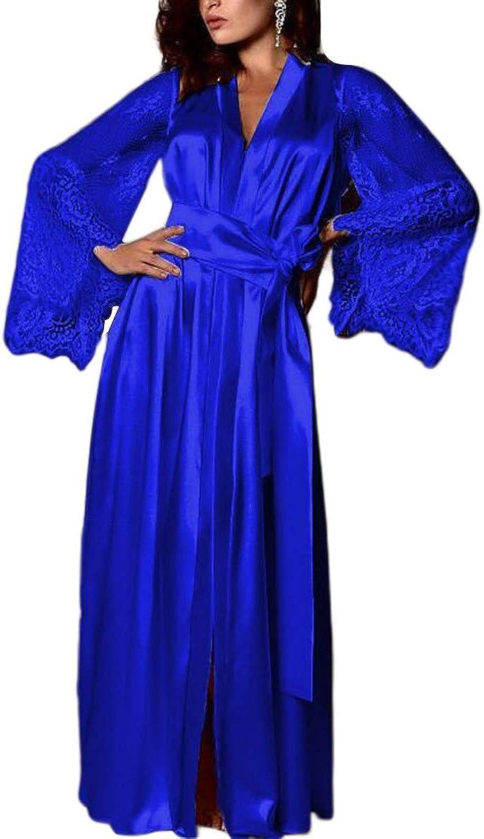 High qualiy silk kimono robe for women  Silk dressing gown  Silk bath robe