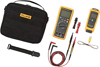 Fluke T3000 FC KIT Wireless Basic Kit with T3000 K-Type Thermocouple Thermometer