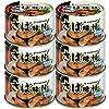 富永貿易 TOMINAGA さば 味付 缶詰 [ 国内水揚げさば 国内加工 化学調味料不使用 ] 150g ×6個