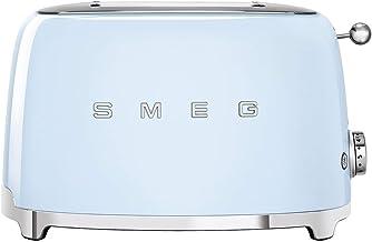 Smeg Blue Toaster - TSF01PBUK