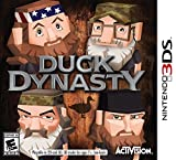 Duck Dynasty - Nintendo 3DS by Activision