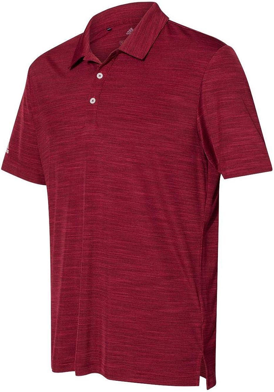 Mens Melange Sport Shirt Sacramento Mall -Collegiate A402 -M Challenge the lowest price