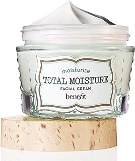 Benefit Cosmetics Total Moisture Facial Cream - 48 gms