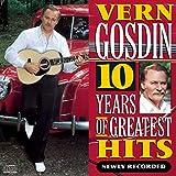 Songtexte von Vern Gosdin - 10 Years of Greatest Hits