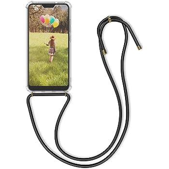 YuhooTech Funda con Cuerda para Xiaomi Mi A2 Lite, [Moda y ...