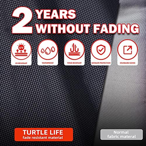 Turtle Life Sofás de dos plazas