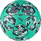 adidas - Mini Balón De Fútbol Real Madrid CF 2019-2020 UCL Finale 19