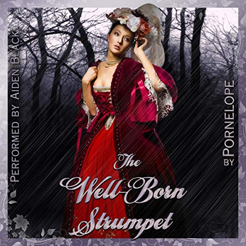 The Well-Born Strumpet cover art