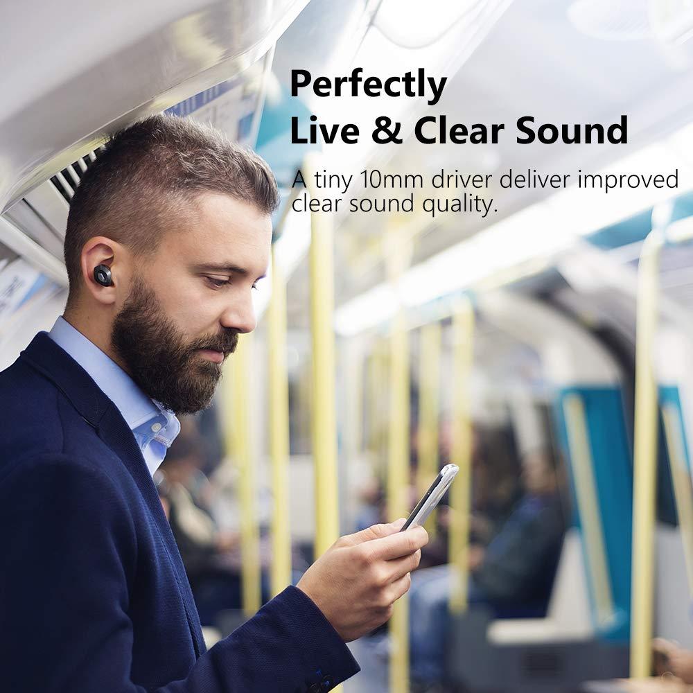 Cowin KY11 Apex ANC True Wireless Earbuds