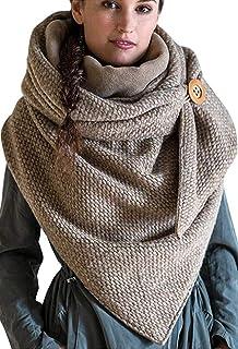 Arbre Imprimer écharpe Femmes Châle Pashmina Stole Blanket Wrap hiver écharpes Femmes