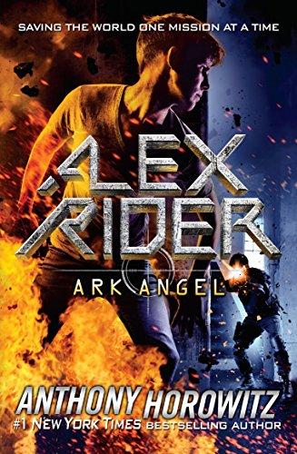 Ark Angel (Alex Rider)