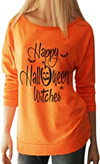 Best happy halloween witches jumper Reviews