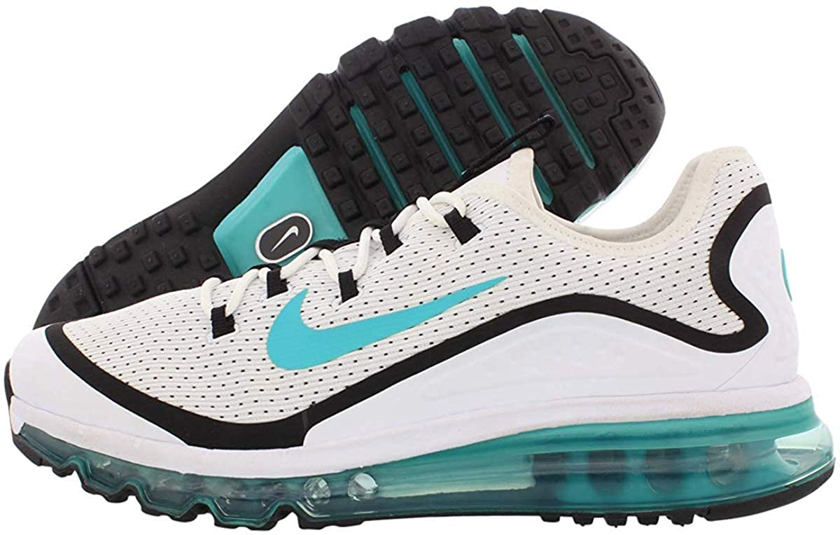 chaussure nike air max more
