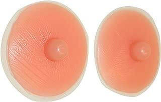artificial breast nipple
