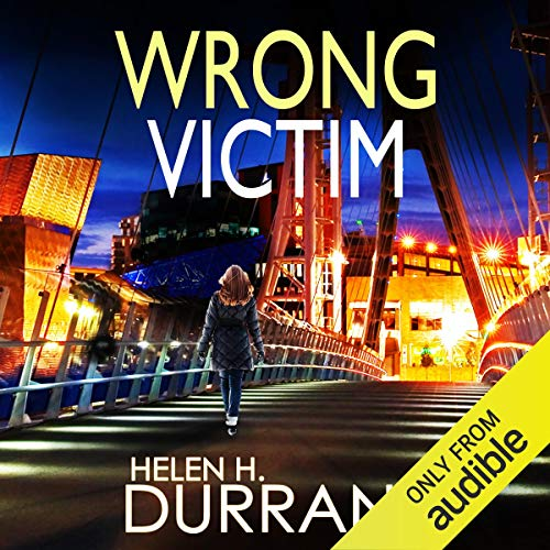 Wrong Victim cover art