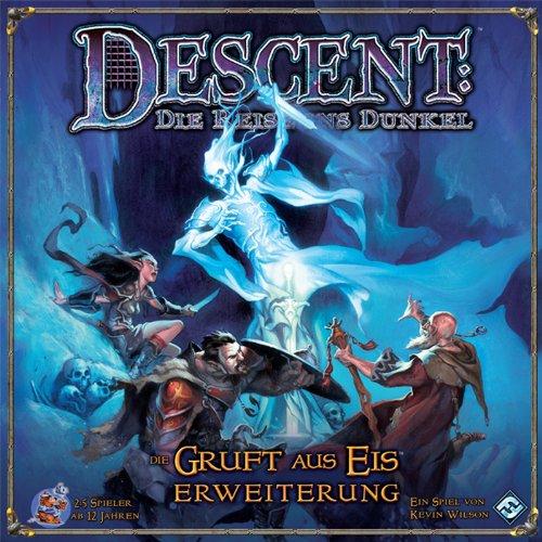 Heidelberger HE187 - Descent: Gruft aus Eis  - Erweiterung