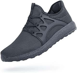 Men's Sneakers Slip Resistant Shoes Non Slip Shoes Gym Workout Shoes