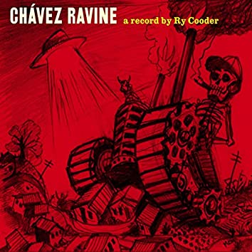 Chávez Ravine