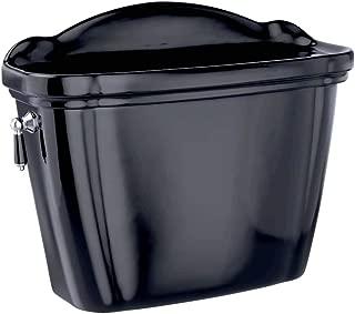 TOTO St754E#51 Eco Whitney Toilet Tank, Ebony