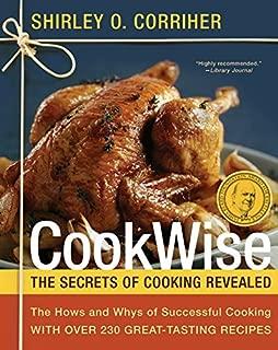 cookwise shirley corriher