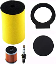 Moto Air Filter For Yamaha YFM400 Big Bear 2003-2012