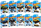 Hot Wheels Baja Blazers Mini Collection 10-Pack [Amazon Exclusive]