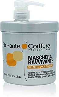 Renee Blanche Hair Reviving Mask for Colored Hair, 1000ml - Italy