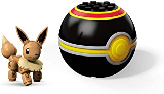 Mega Contrux Pokemon Eevee Figure