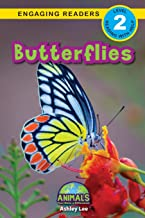 Butterflies: Animals That Make a Difference! (Engaging Readers, Level 2) (12)