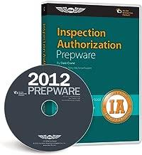 ASA Inspection Authorization Prepware - TW-IA-6
