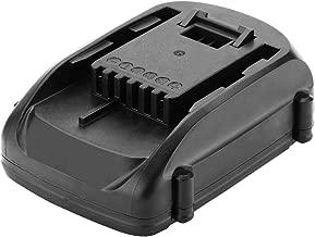 Hanaix 2500mAh Li-ion Battery Compatible with Worx 18V WA3512 WA3511 WA3513 WG151 WG151E WU287 WU381 WX163 Worx 18V Battery WA3512.1