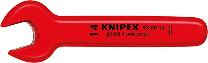 Knipex 98 00 27 Open-End Wrench