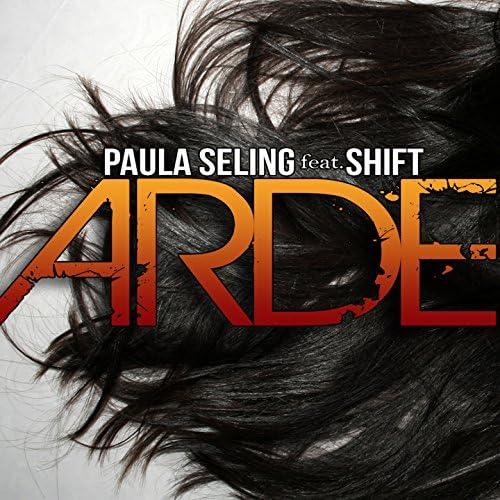 Paula Seling feat. Shift
