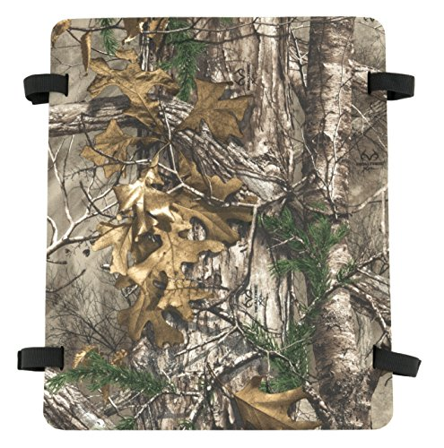 Northeast Products Therm-A-SEAT Therm-a-Mat Tree Stand Insulated Foot Cushion, Realtree Xtra, X-Large