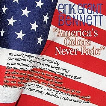 America's Colors Never Fade