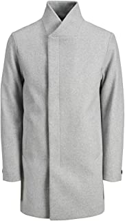 Jack & Jones Men's Jjecollum Wool Coat STS Jacket