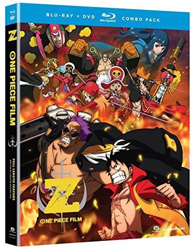 10 best one piece gold movie for 2020