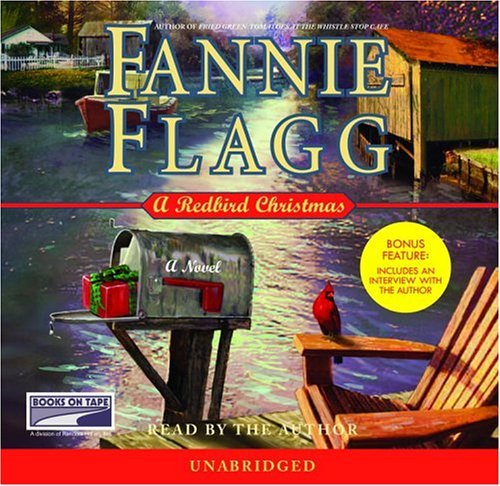 By Fannie Flag a redbird Christmas (Unabridged) [Audio CD]