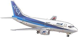 ハセガワ 1/200 ANA B737-500 プラモデル 34