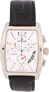 Accurate Watch For Men - Analog - AMQ1699L