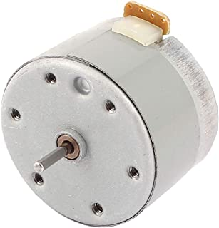 X-DREE DC 6V-12V 2400RPM high performance CD VCD DVD essential Mini Electric Spindle well made Recorder Motor(87a-77-df-c7d)