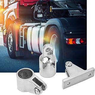 Górna pokrywa, mocowanie na zawiasach, 12 szt. 3-łukowe Bimini Top Akcesoria Prowadnica szczękowa Bimini Top Eye End Kit