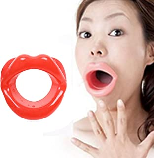 Silicone Face Slim Exercisers Lips Trainer Anti-Wrinkle Anti-Aging Face-Lift Trainer