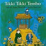 Tikki Tikki Tembo audiobook cover art
