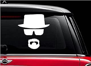Best heisenberg car sticker Reviews